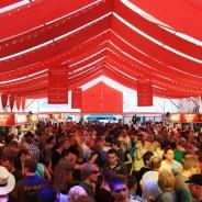 Stoppelmarkt in Hogeback's Festzelt 16.08.-21.08.2018